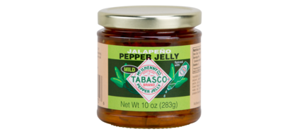 TABASCO® Mild Pepper Jelly