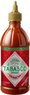 Hot Chili Sauce TABASCO Sriracha Sauce 591ml